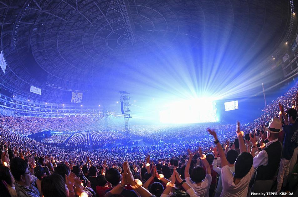 無料 ライブ サザン サザンが初の無観客配信ライブ 約50万人が視聴