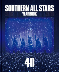 SOUTHERN ALL STARS YEARBOOK「40」<br />(「愛はスローにちょっとずつ」CD封入)